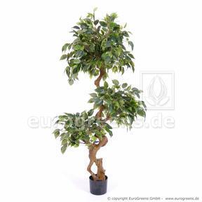 Umelý bonsai Fikus 130 cm