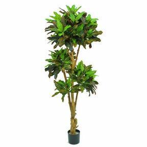Umelý bonsai Krotónovec 175 cm
