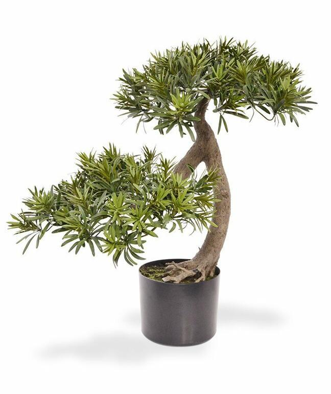 Umelý bonsai Nohovec 55 cm