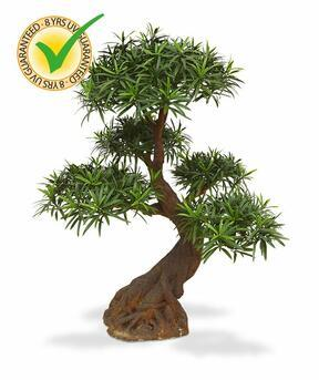 Umelý bonsai Nohovec 90 cm