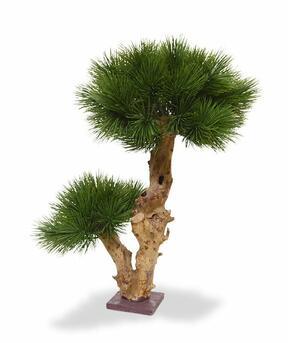 Umelý bonsaj Borovica 55 cm