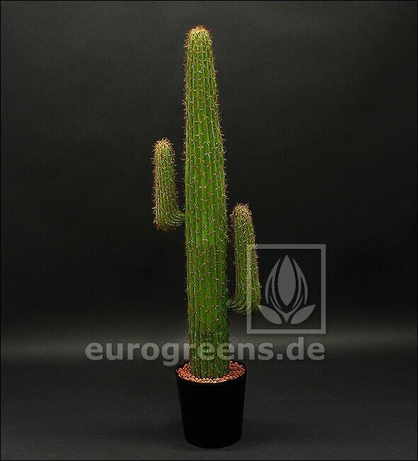 Umelý kaktus Saguaro 135 cm