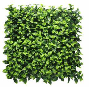 Umelý panel Gardenia - 50x50 cm