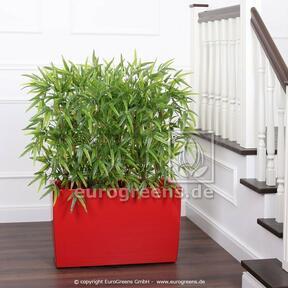 Umelý plot Bambus 120 cm