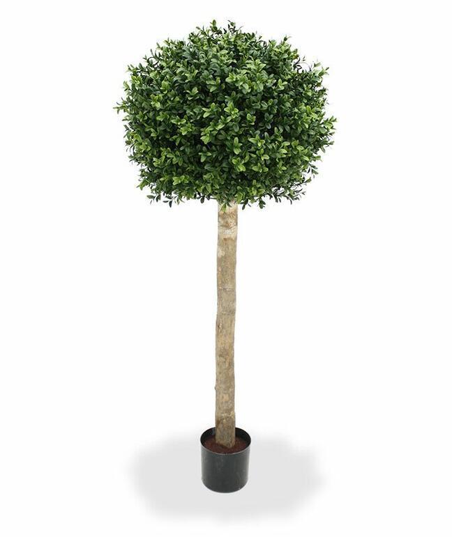 Umelý strom Buxus guľatý 110 cm