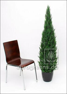 Umelý strom Cyprus vždyzelený 180 cm
