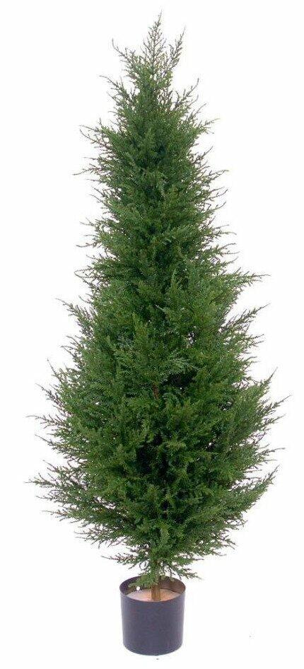Umelý strom Cypruštek tujovitý 120 cm