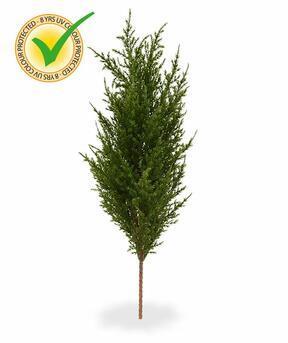 Umelý strom Cypruštek tujovitý 56 cm
