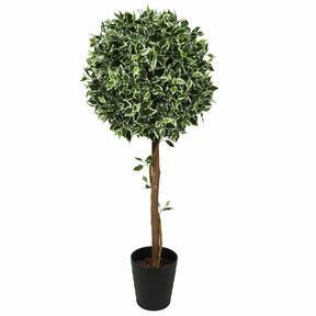 Umelý strom Fikus guľatý 130 cm