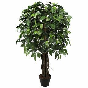 Umelý strom Fikus liana 120 cm