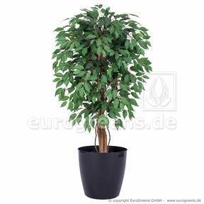 Umelý strom Fikus malolistý 120 cm