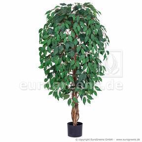 Umelý strom Fikus malolistý 150 cm