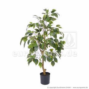 Umelý strom Fikus malolistý 75 cm