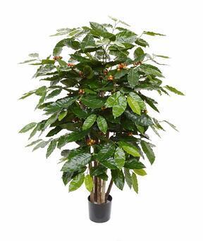 Umelý strom Kávovník 100 cm