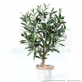 Umelý strom Olivovník 55 cm