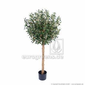 Umelý strom Olivovník 90 cm