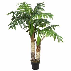 Umelý strom Philodendron 140 cm