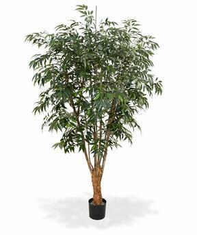 Umelý strom Quercus myrsinifolia 180 cm
