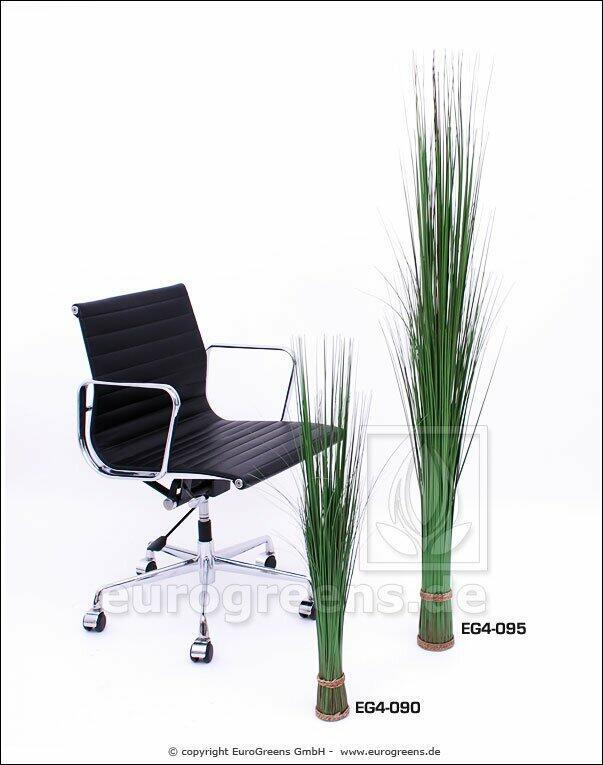 Umělý svazek trávy Bezosetka 90 cm
