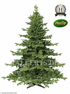 Umelý vianočný stromček Jedľa Hamilton 180 cm