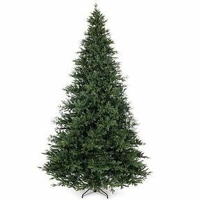 Umelý vianočný stromček Jedľa Nobilis Oxburgh 400 cm