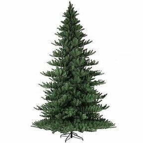 Umelý vianočný stromček Jedľa Nordmann Alnwick 330 cm