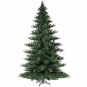 Umelý vianočný stromček Jedľa Nordmann Alnwick 400 cm