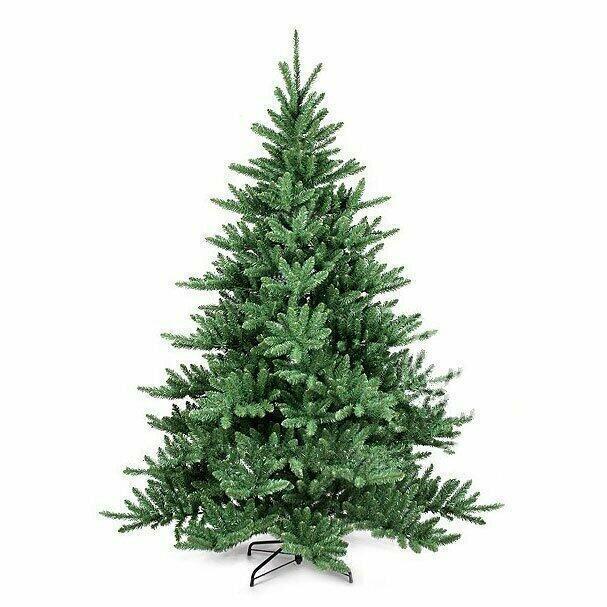 Umelý vianočný stromček Luvi Warwick 240 cm