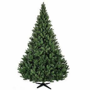 Umelý vianočný stromček Smrek Douglas Hylton 210 cm