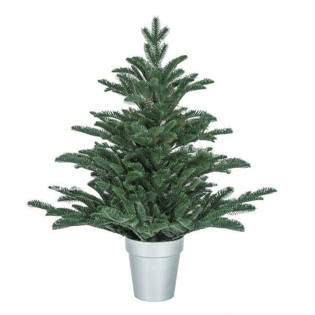 Umelý vianočný stromček smrek Windsor 90 cm