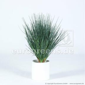 Umelý zapichovací zväzok trávy 55 cm