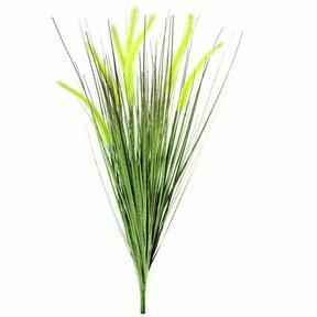 Umelý zapichovací zväzok trávy Perovec 85 cm