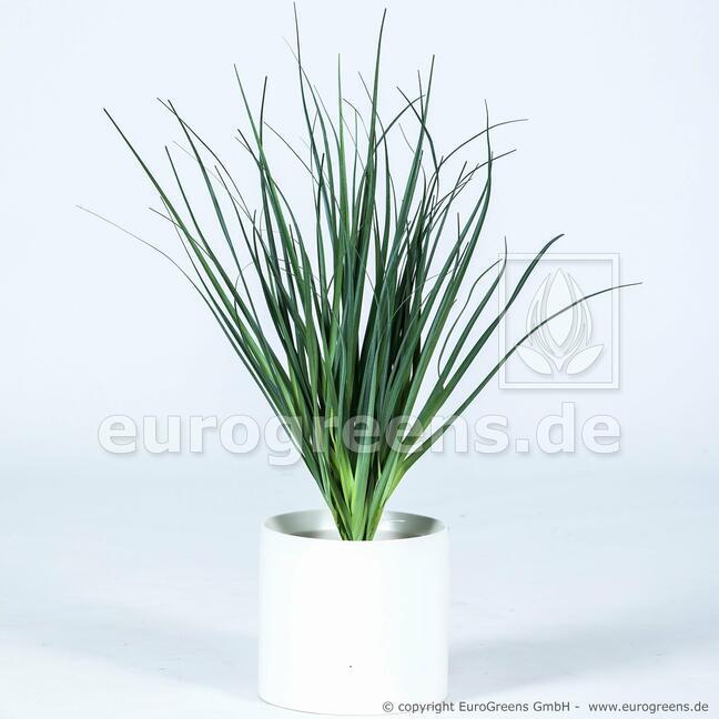 Umelý zapichovací zväzok trávy Trsť obyčajná 55 cm