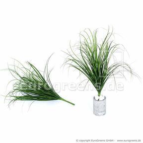Umelý zapichovací zväzok trávy Trsť obyčajná 60 cm