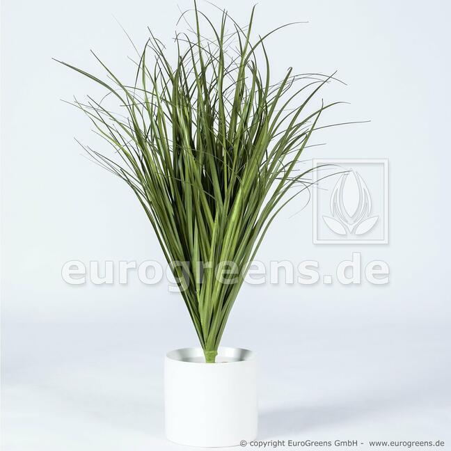 Umelý zapichovací zväzok trávy Trsť obyčajná 80 cm