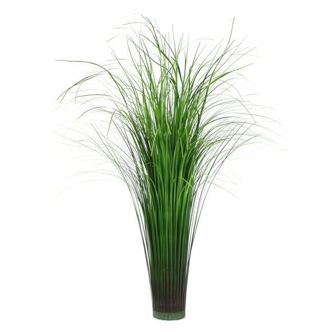 Umelý zväzok trávy 50 cm