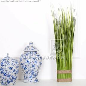 Umelý zväzok trávy 90 cm