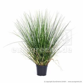 Umelý zväzok trávy v kvetináči 50 cm